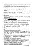 Auslegungsrichtlinie für die Bad - Badischer Turner Bund - Page 2