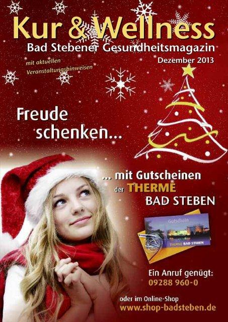 Dezember2013 - Bad Steben