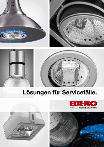 BÄRO Service-Leitfaden