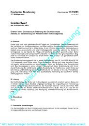 GE_SPD___Aenderung_des_GG_Kinderrechte___1713...13223 ...
