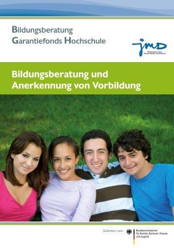 jetzt runterladen! (1417kB) - Bundesarbeitsgemeinschaft ...