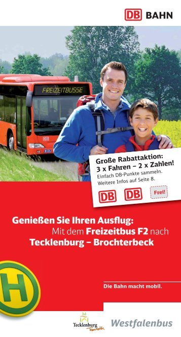 Tecklenburg - Bahn