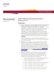 Read publication - Baker & McKenzie