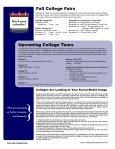 College Connection - Baltimore City Public Schools - Page 2