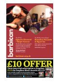 Download the programme - Barbican - Page 4