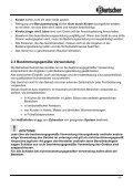 """""""Piccolino"""" - Bartscher - Page 6"""