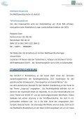 Vollständiger Bekanntmachungstext - BauNetz - Page 5