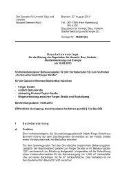 Vorhabenbezogener Bebauungsplan 52 (mit Vorhabenplan 52)