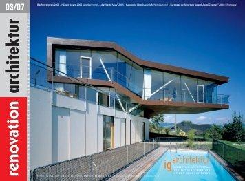 architektur - bauweb.co.at
