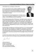 16. Burscheider Umweltwoche Programmheft - Bergischer ... - Page 3