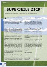 """SUPERJEILE ZICK"" - Bayer 04 Leverkusen"