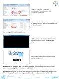 Starten der Software unter Windows 7® - Page 2
