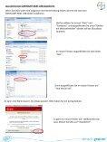 Starten der Software unter Windows 7® - Page 3