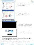 Starten der Software unter Windows XP® - Page 2