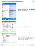 Starten der Software unter Windows XP® - Page 5