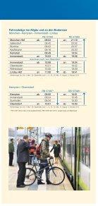 Mit Rad und Bahn durch Bayern - Bayerwald Ticket - Seite 4