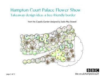 From The Copella Bee Garden - BBC