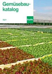 Gemüsebau- katalog - BayWa AG