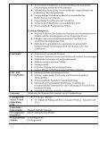 HISPANISTIK Modul - Master - Universität Mannheim - Page 7