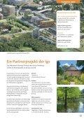 """PDF 1,5 MB, """"BDS-Magazin - Leben und wohnen in Hamburg"""" - Page 7"""
