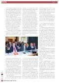 Die Rolle der privaten Sicherheitsunternehmen in der ... - BDSW - Page 2