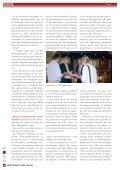 Die Rolle der privaten Sicherheitsunternehmen in der ... - BDSW - Page 5