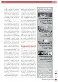 Die Rolle der privaten Sicherheitsunternehmen in der ... - BDSW - Page 6