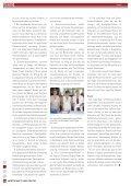 Die Rolle der privaten Sicherheitsunternehmen in der ... - BDSW - Page 7