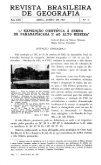 REVISTA BRASILEIRA DE GEOGRAFIA - Biblioteca do IBGE - Page 2