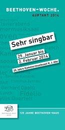 application/pdf 1.0 MB - Beethoven-Haus Bonn