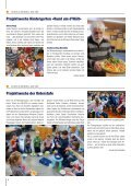 Treffpunkt Schule April 2013 - Beinwil am See - Page 6