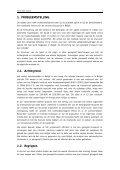 kosten-baten analyse van het vervangen van een geregeld ... - Page 2