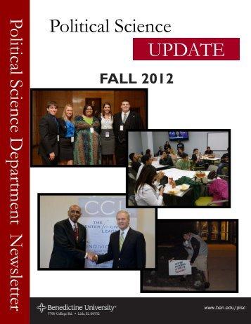 to launch the PDF document full screen - Benedictine University