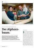 Download PDF: Berghilf-Ziitig Sommer 2013 - Schweizer Berghilfe - Page 4
