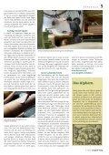 Download PDF: Berghilf-Ziitig Sommer 2013 - Schweizer Berghilfe - Page 5