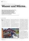 Download PDF: Berghilf-Ziitig Sommer 2013 - Schweizer Berghilfe - Page 6