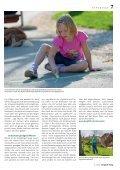 Download PDF: Berghilf-Ziitig Sommer 2013 - Schweizer Berghilfe - Page 7