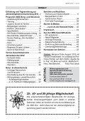 Berg Heil 1 / 2013 - Bergfreunde-Saar - Page 3
