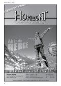 Berg Heil 1 / 2013 - Bergfreunde-Saar - Page 6