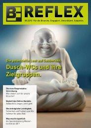 BF.REFLEX Ausgabe 08/13 downloaden - Bergmann & Franz