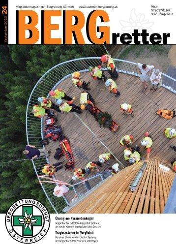 Download >> (PDF) - Österreichischer Bergrettungsdienst