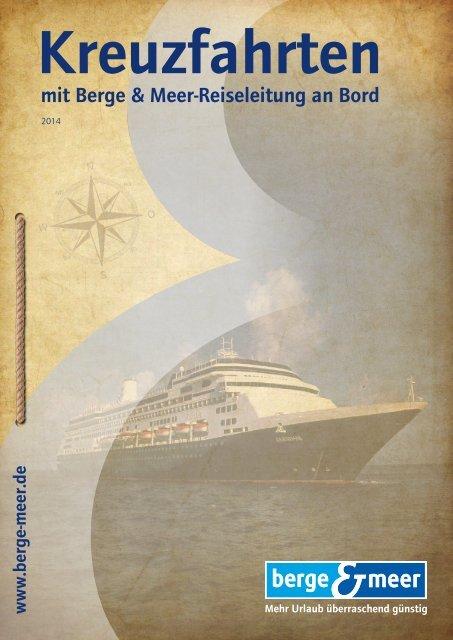 Katalog zum Download (pdf, 18 mb) - Berge & Meer