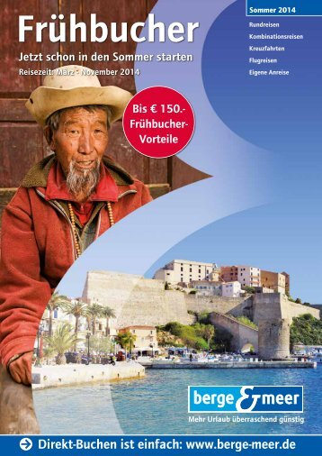 Katalog zum Download (pdf, 34 mb) - Berge & Meer
