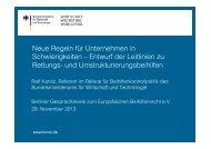 Ralf Kanitz - Berliner Gesprächskreis zum Europäischen ...