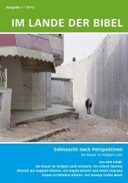 pdf ILB_01_2013 - Berliner Missionswerk