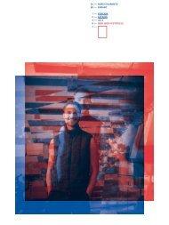Interview mit Boris Charmatz [PDF] (1,8 MB - Berliner Festspiele