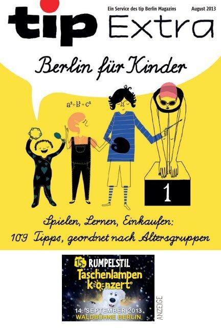 RUMPELSTIL 15. RUMPELSTIL - Berliner Zeitung