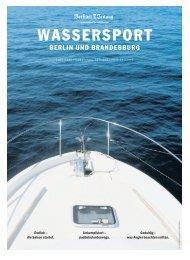 WASSERSPORT - Berliner Zeitung