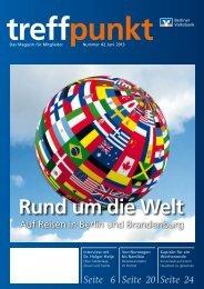 Ausgabe 42 (Juni 2013) - Berliner Volksbank