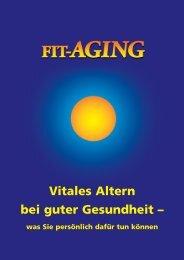 Vitales Altern bei guter Gesundheit – - Bermibs.de